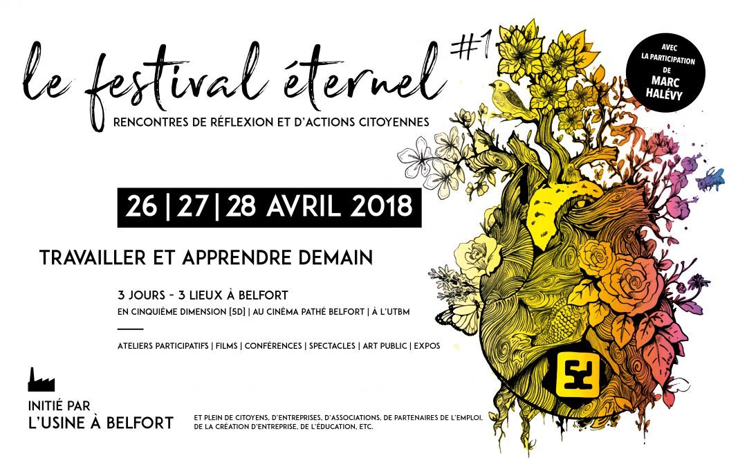 Festival Éternel